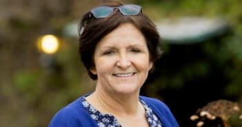 Gro Sundell om utmattningssyndrom
