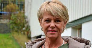 Nadja Öström om sköldkörtelsjukdomen Hypotyreos