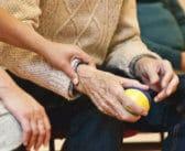 Mindre risk för demens vid blodförtunnade behandling