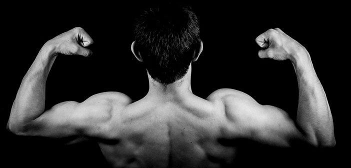 Enzym styr syreförbrukningen i musklerna