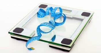 övervikt