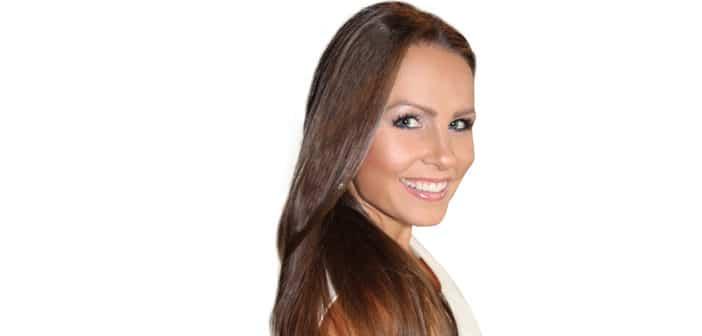 Möt vår nya expert inom nutrition – Natalie Rovaniemi