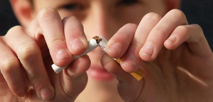 Den nya tobakslagen har gjort skillnad